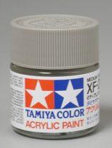 Tamiya Mini Acrylic XF-20 Medium Grey