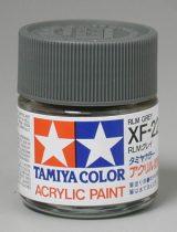 Tamiya Mini Acrylic XF-22 RLM Grey