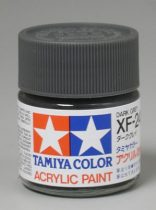 Tamiya Mini Acrylic XF-24 Dark Grey