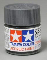 Tamiya Mini Acrylic XF-53 Neutral Grey