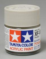Tamiya Mini Acrylic XF-55 Deck Tan