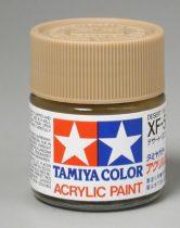 Tamiya Mini Acrylic XF-59 Desert Yellow