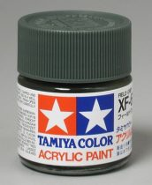 Tamiya Mini Acrylic XF-65 Field Grey