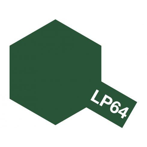Tamiya Lacquer LP-64 Olive drab (JGSDF)