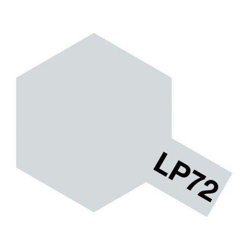 Tamiya Lacquer LP-72 Mica Silver