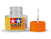 Tamiya Plastic Cement 20ml