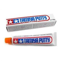 Tamiya Basic Type Putty