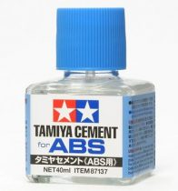 Tamiya ABS Cement