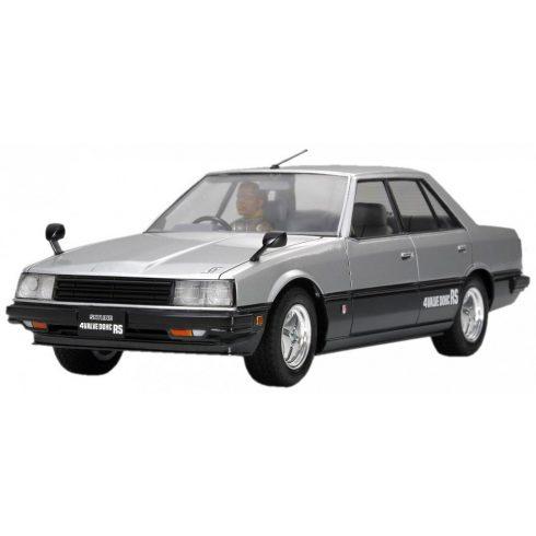 Tamiya Nissan Skyline 2000RS makett