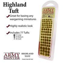 The Army Painter - Highland Tuft (fűcsomó)