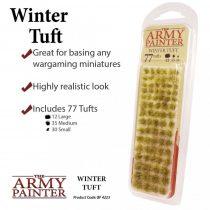 The Army Painter - Winter Tuft (fűcsomó)