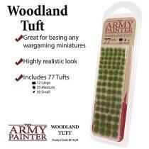 The Army Painter - Woodland Tuft (fűcsomó)