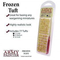 The Army Painter - Frozen Tuft (fűcsomó)