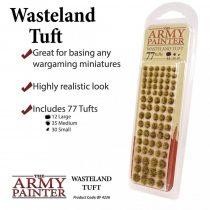 The Army Painter - Wasteland Tuft (fűcsomó)