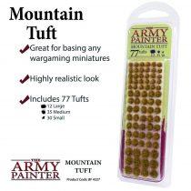 The Army Painter - Mountain Tuft (fűcsomó)