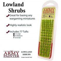 The Army Painter - Lowland Shrubs (fűcsomó)