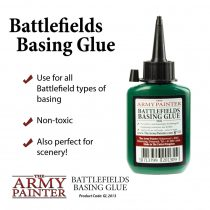 The Army Painter - Battlefields Basing Glue