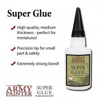 The Army Painter - Super Glue