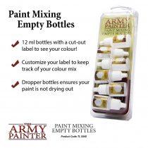 The Army Painter Paint Mixing - festékkeverő üvegek