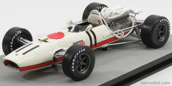 TECNOMODEL HONDA F1 RA273 N 11 SOUTH AFRICAN GP 1967 J.SURTEES