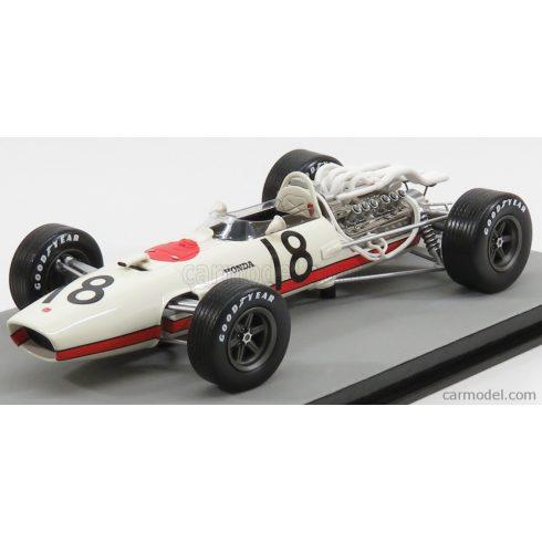 TECNOMODEL HONDA F1 RA273 N 18 ITALIAN GP 1966 R.GINTHER