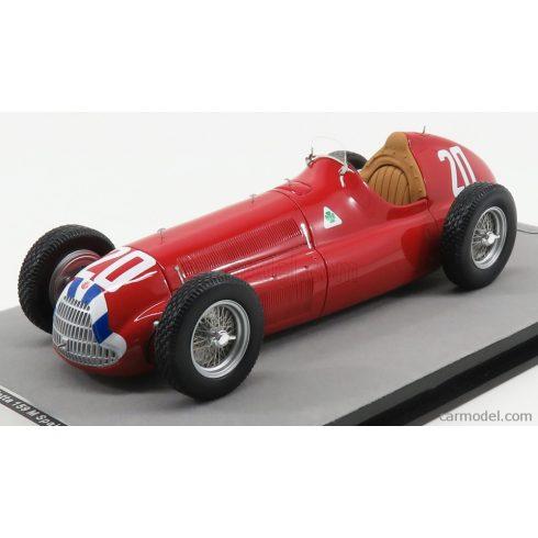 TECNOMODEL ALFA ROMEO F1 159 ALFETTA N 20 SPAIN GP 1951 FARINA