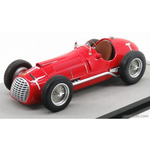 TECNOMODEL FERRARI F1 275 N T GENEVA GP TEST 1950 A.ASCARI