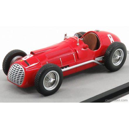 TECNOMODEL FERRARI F1 275 N 8 FRENCH GP 1950 L.VILLORESI