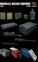 T-Model Modern US Military equipment 1:72