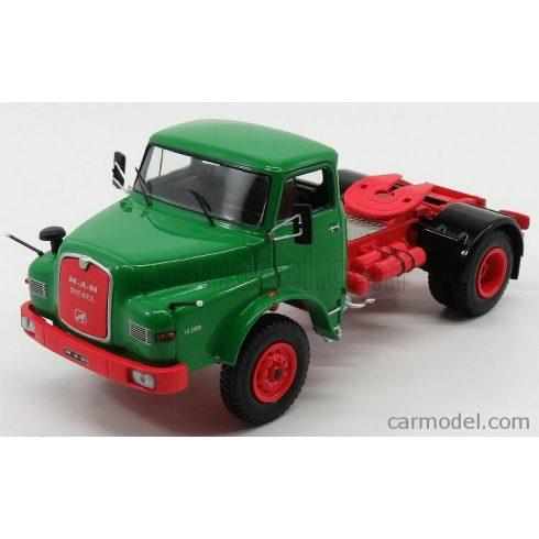 IXO MAN 19.280H TRACTOR TRUCK 2-ASSI 1971