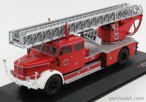 IXO KRUPP DL52 SCALA TRUCK GERMAN FIRE BRIGADE 1955