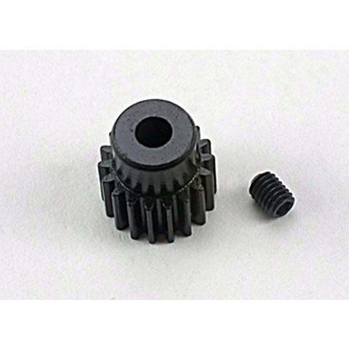 Gear, 18-T pinion (48-pitch)