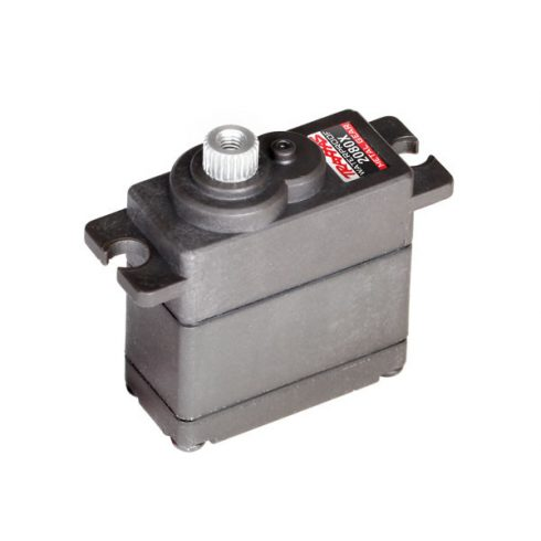 Traxxas Servo, micro, waterproof, metal gear