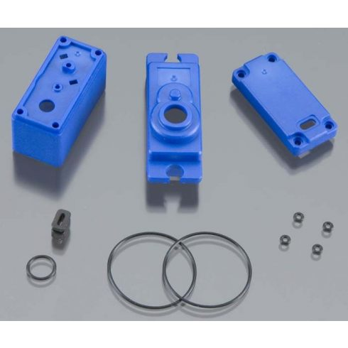 Servo case/ gaskets (for 2080 micro servo)