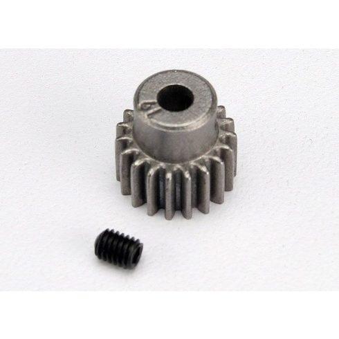Gear, 19-T pinion (48-pitch)