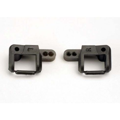 Caster blocks, (25-degree)