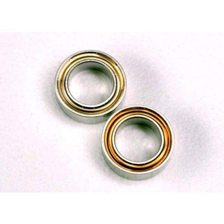Ball bearings (5x8x2.5mm)
