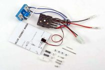 Traxxas Rotary mechanical speed control with resistors