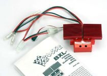 Traxxas Electronic Speed Control, BXL-1 (fwd/ rev) (used in Villain IV)