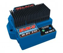 Traxxas EVX-2 FWD/REV/BRK programmable electronic speed control