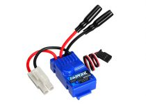 Traxxas Electronic Speed Control, LaTrax®, waterproof (assembled with bullet connectors)