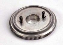 Traxxas Flywheel, (w/ pins)