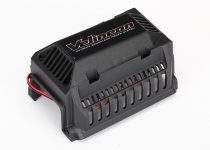 Traxxas Dual cooling fan kit (with shroud), Velineon® 1200XL motor