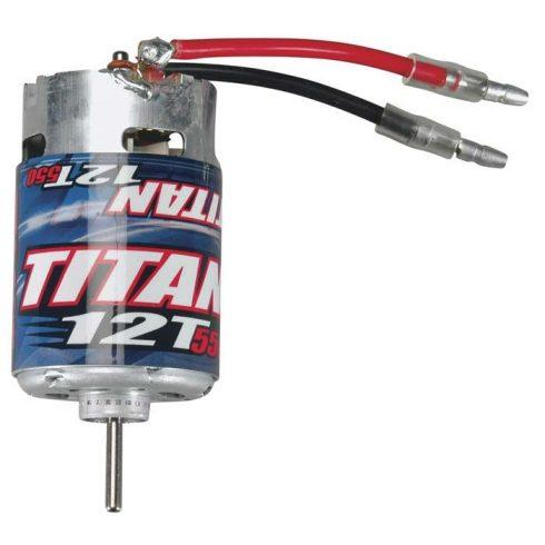 Motor, Titan 12T