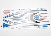 Traxxas Blast decal set (waterproof)