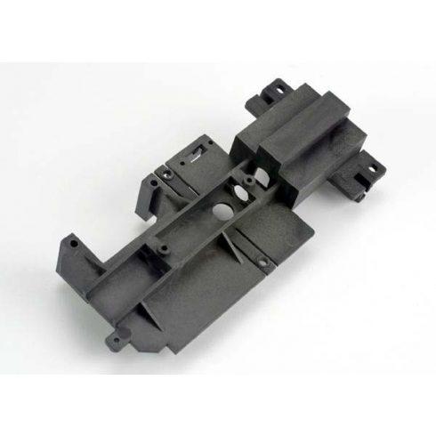 Traxxas Radio/ motor mounting tray