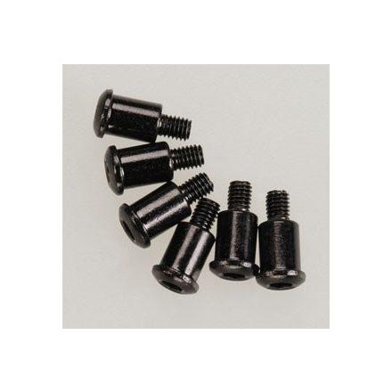 Shoulder screws 3x10