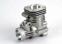 Traxxas Crankcase, TRX® engines (w/o bearings)