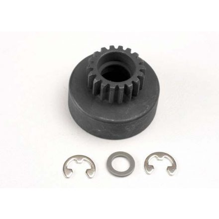 Clutch bell, (18-tooth)