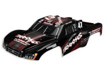 Traxxas Body, Nitro Slash, #47 Mike Jenkins (painted, decals applied)